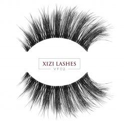 XIZI Eyelashes Manufacturer Lashes Supplier VF02