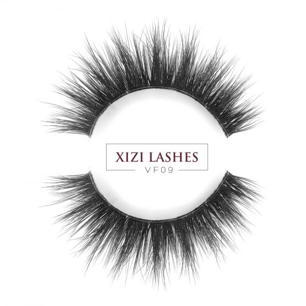 XIZI Eyelashes Manufacturer Lashes Supplier VF09
