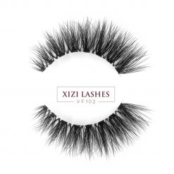 XIZI Eyelashes Manufacturer Lashes Supplier VF102