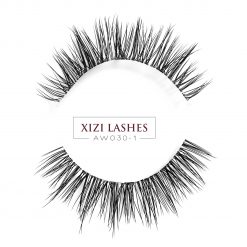 Mink Effect 3D Silk Lashes AWO30-1