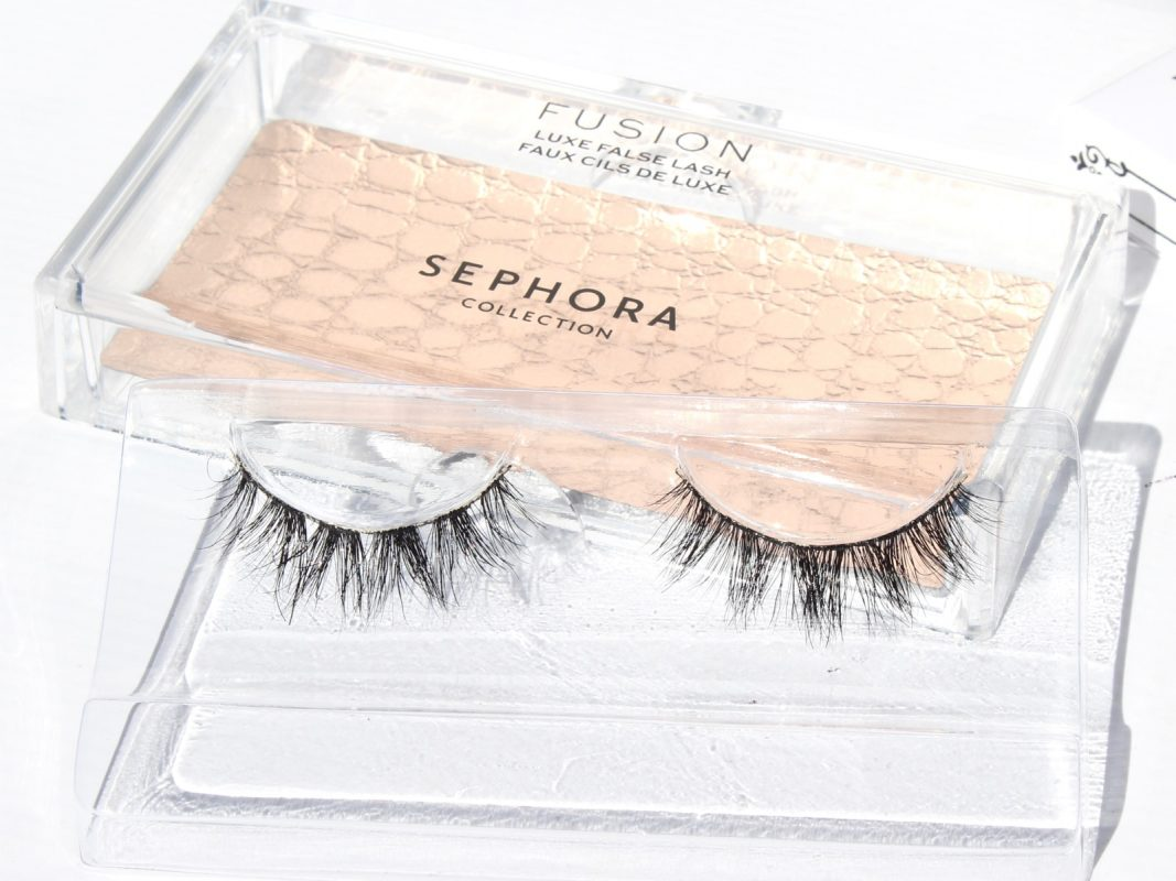 00938cafed4 Sephora Collection Eyelashes are Pretty Affordable — XIZI LASHES