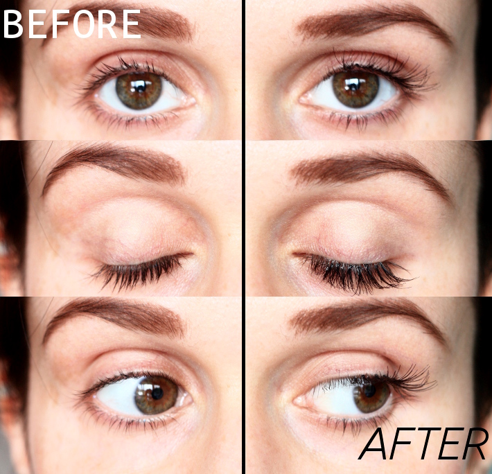 eylure lashes before and after—xizi lashes
