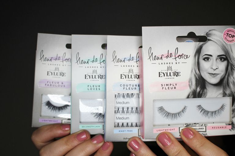 7cac5ad8bbb Eylure Lashes All Kinds of Mink and Silk Eyelashes—XIZI LASHES