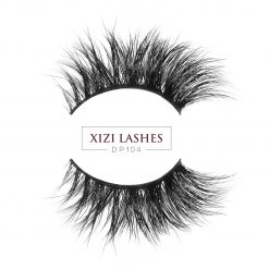 XIZI Mink Eyelashes Manufacturer Lashes Supplier DP104