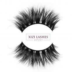 XIZI Mink Eyelashes Manufacturer Lashes Supplier DP201