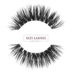 Mink Effect 3D Silk Lashes AWO10-1