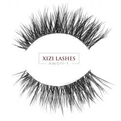 Mink Effect 3D Silk Lashes AWO11-1