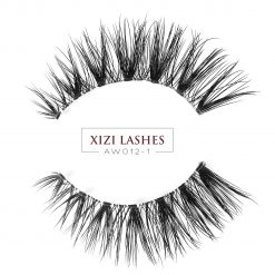Mink Effect 3D Silk Lashes AWO12-1