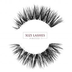 Mink Effect 3D Silk Lashes AWO22-1