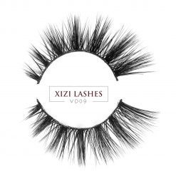 XIZI Faux Mink Eyelashes Manufacturer Lashes Supplier VD09