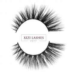XIZI Faux Mink Eyelashes Manufacturer Lashes Supplier VD17