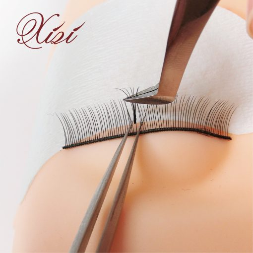 xizi lashes 1 sec easy fan russia volume eyelash extensions manufacturer