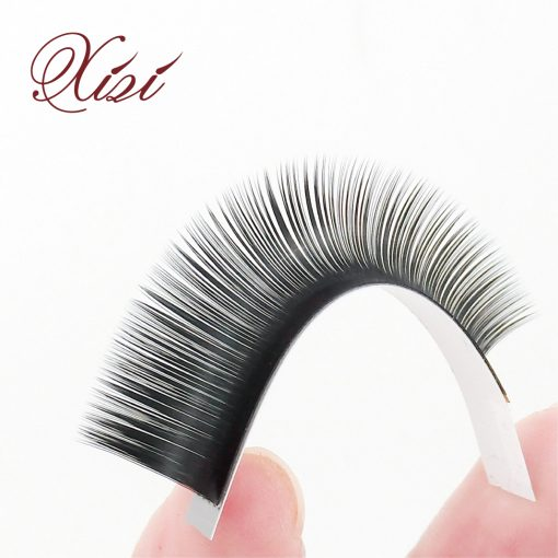 Premium Classic Eyelash Extensions Wholesale xizi lashes