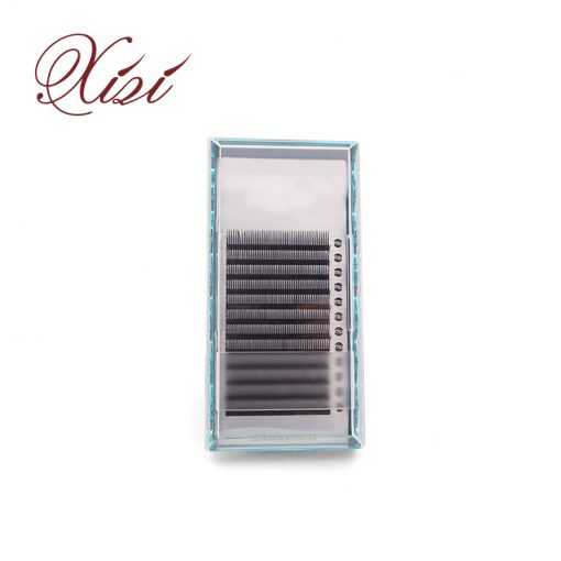 xizi lashes eyelash extensions private label package XZP23